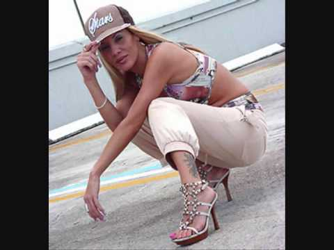 Ivy queen  Dile