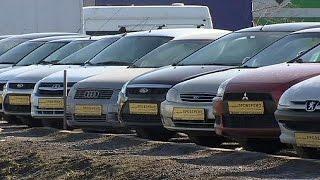 Otomobil üreticileri Rusya'yı terk ediyor - corporate