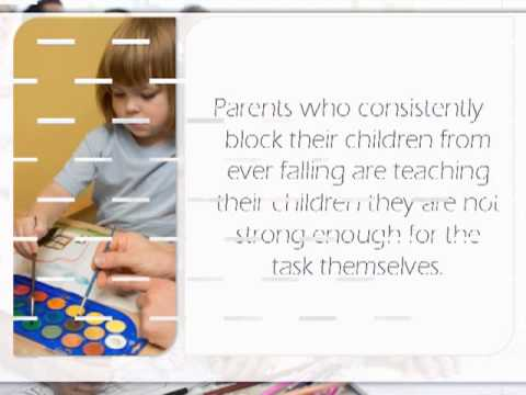 teaching children how to learn  Teaching Children To Learn From Mistakes - YouTube