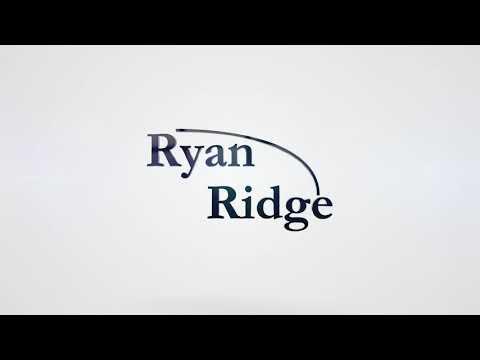 Stone Martin Builders Ryan Ridge video