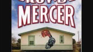 Roy D. Mercer- Grass Cutter