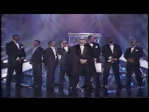 Ice-T on the Arsenio Hall Show (1991)
