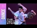 The Next Step - James & Riley Internationals Duet