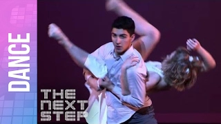 """Download James & Riley """"Flying"""" Internationals Duet - The Next Step Dances Mp3 and Videos"""