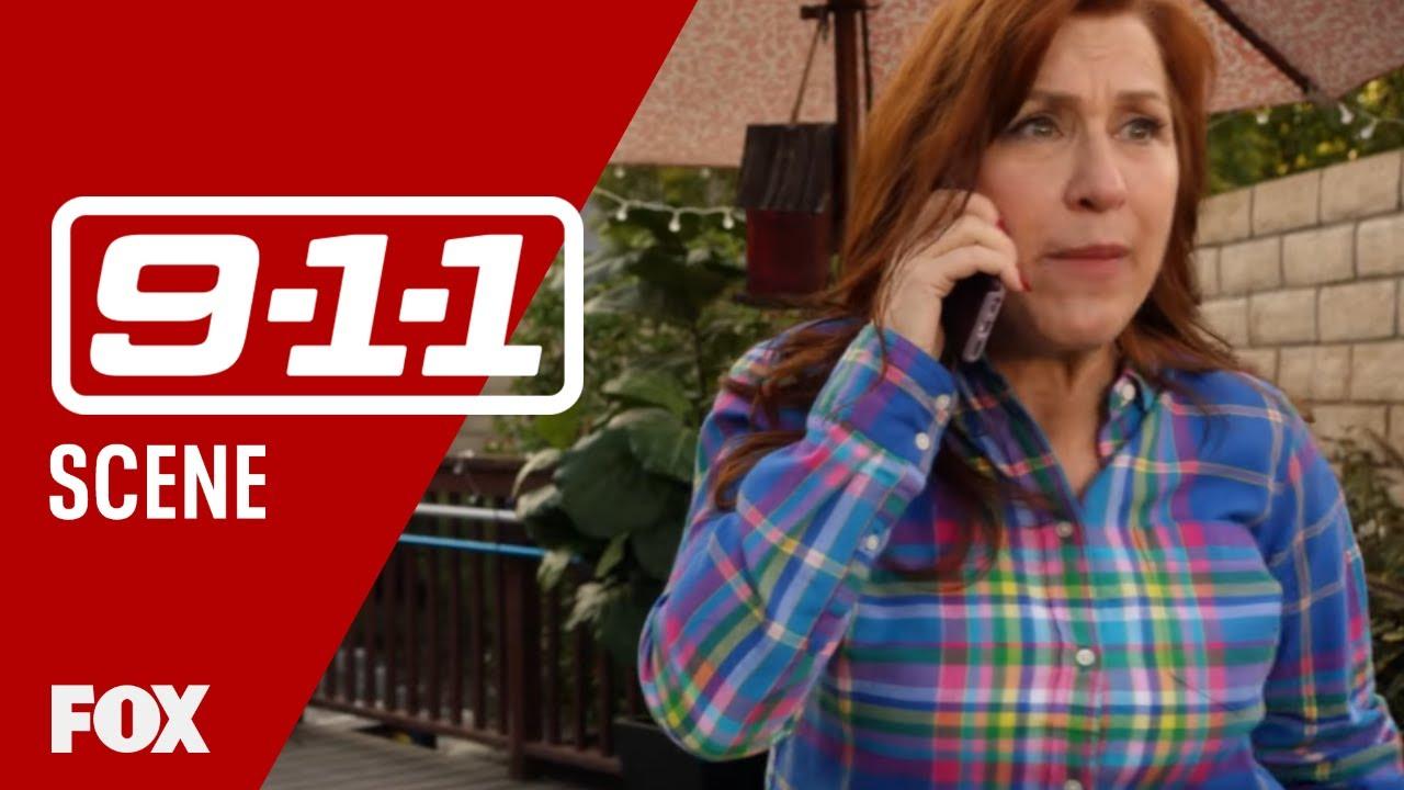 Download A Karen Calls 911 | Season 4 Ep. 4 | 9-1-1