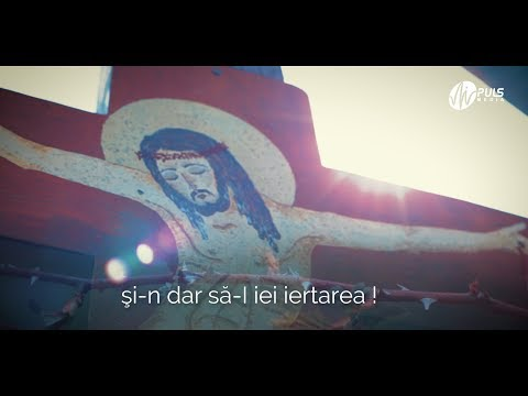 Domnul Iisus, pe Cruce sus - Andrei Sălăjan