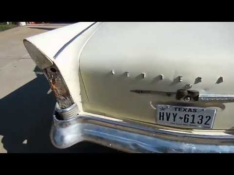 1958 Studebaker Commander Rescue Video 10