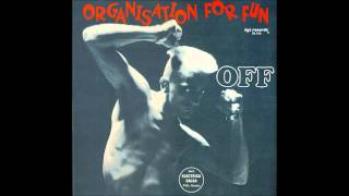 Off // Sven Väth // organisation for fun // komplettes Album 1987