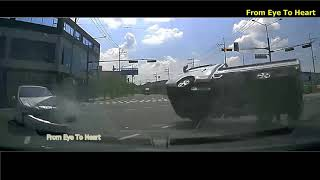 Car Crash) very Shock dash camera 2017 NEW By Top Speed Motor HD (1324) HD