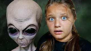 Alien Mom Is Controlling Aubrey Something is Wrong With Her Creepy Doll Maker Returns