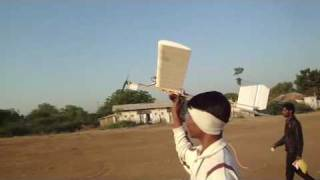 First Flight Of Scratch Build Rc Depron Plane By Geetesh