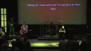 Worship 1&2- (07/19/20)
