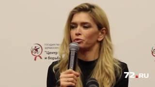 Вера Брежнева рассказала про ВИЧ