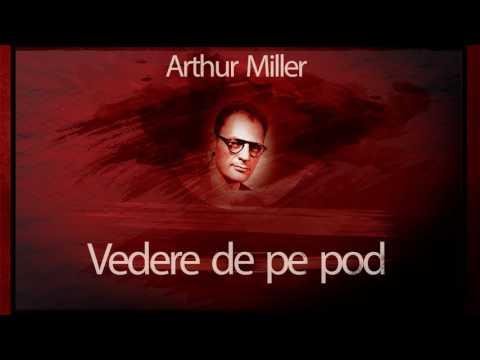 Vedere de pe pod - Arthur Miller