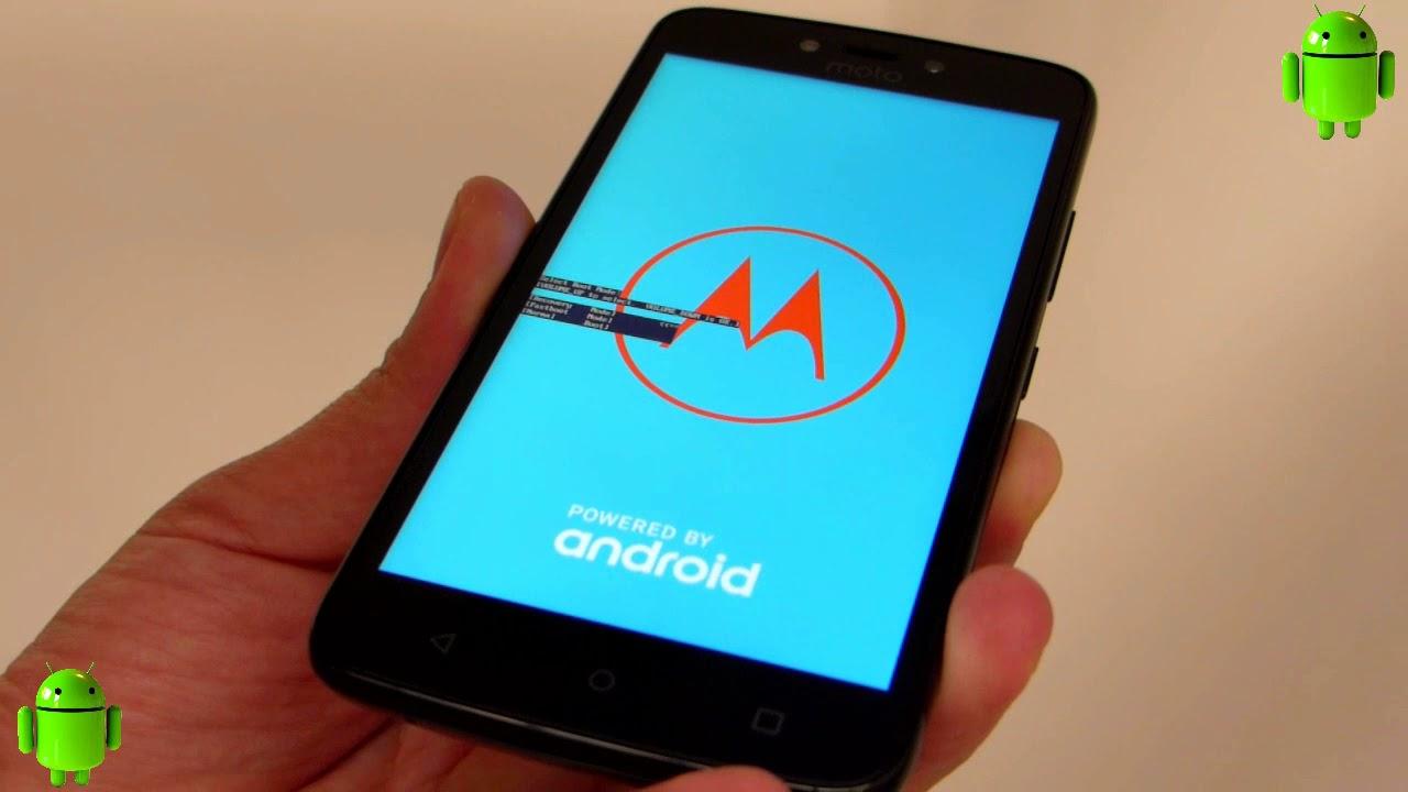 Compra pelo Site Oficial da Motorola