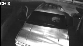 Wanted: Auto Theft Suspects And Vehicle