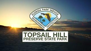 Topsail Hill Preserve State Park | Santa Rosa Beach, Florida in 4K