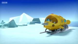 Octonauts Season 4 episode10 The Emperor Penguins
