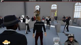 Arma 3 Roleplay l Gee V Rajj Civil Court Case
