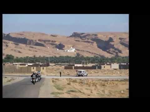Tunisia Adventure 2011- Movie-2