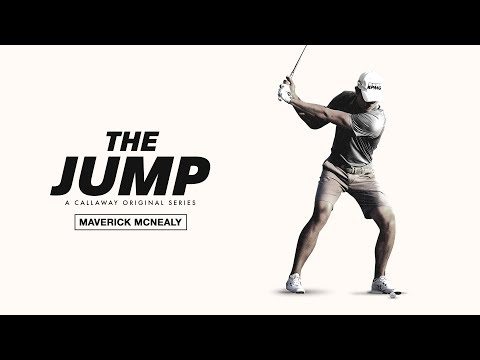 The Jump: Maverick McNealy