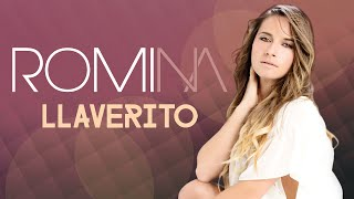 ROMINA - LLAVERITO (Lyric video)
