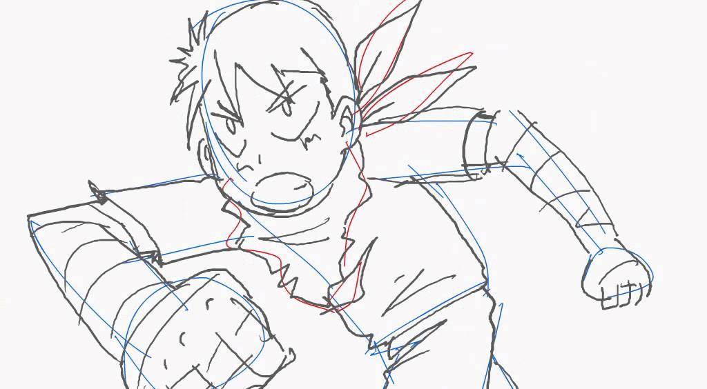 test animation anime adobe flash cs3 تحريك مشهد على برنامج الفلاش