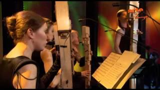 QNG Quartet New Generation (recorders) - Wicked - Michiel Mensingh