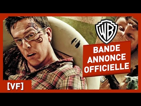 Very Bad Trip 2 - Bande Annonce Officielle (VF) - Bradley Cooper / Zach Galifianakis / Todd Phillips poster