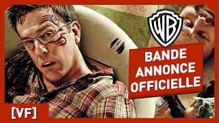 Very Bad Trip 2 - Bande Annonce Officielle (VF) - Bradley Cooper / Zach Galifianakis / Todd Phillips
