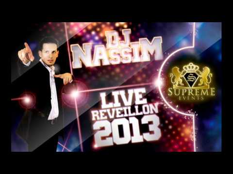 2013 VOL TÉLÉCHARGER REVEILLON DJ ALBUM 2 NASSIM