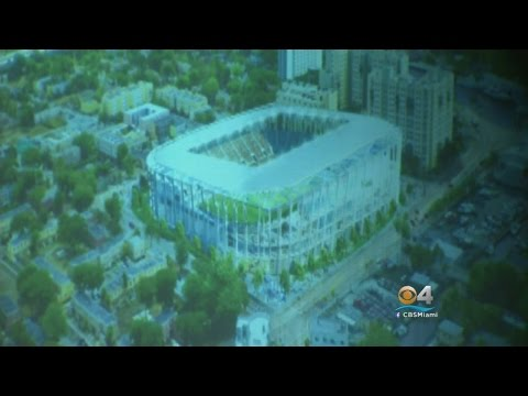 Traffic, Safety Concern Residents Near Possible Beckham Stadium
