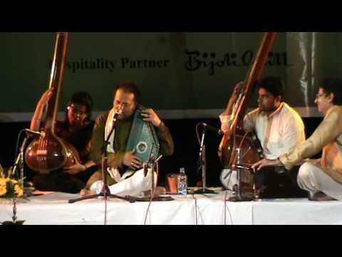 Ustad Raza Ali Khan and Ustad Sabir Khan part 2