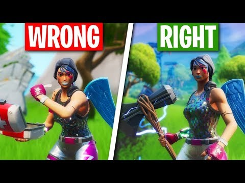 4 Fortnite Tips I Wish I Knew Sooner! #2 | Season 8