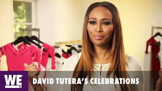 Cynthia Bailey's Daughter's Sweet 16 Drama | David Tutera's CELEBrations