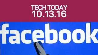 facebooks trending news still suspect pandora rebrands tech today