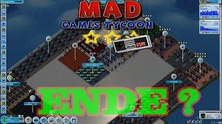 DAS ENDE ?¿? l Mad Games Tycoon # 16 l