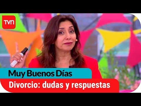 Todo Lo Que Debes Saber Sobre Divorcio En Chile   Muy Buenos Días