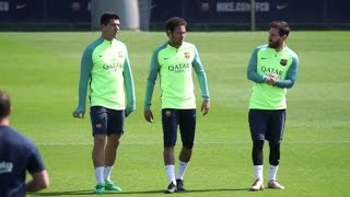 Barcelona busca regularidad y el Madrid, levantar cabeza thumbnail