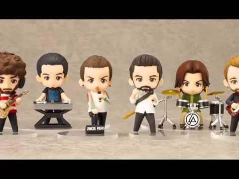 Linkin Park - Debris (Lyrics Ita)