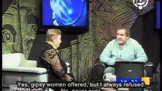 Юбилейная речь Виктора Голявкина. 1