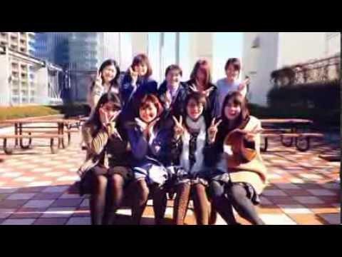 恋するフォーチュンクッキー 共立女子大学国際学部日本語教育研究クラスver.