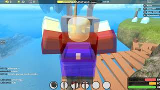 Playing Roblox Part 38