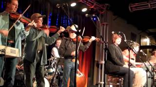 The Time Jumpers & Dawn Sears, My San Antonio Rose