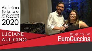 Aulicino Turismo no InspireSe EuroCuccina