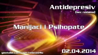 TDI Radio - Antidepresiv | Manijaci i psihopate (02.04.2014)
