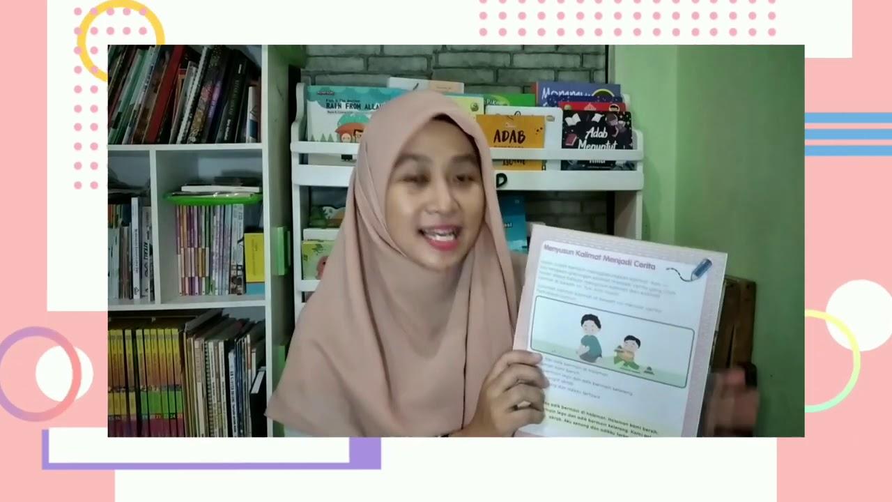 Menulis Kreatif Untuk SD | Magister Teknologi Pendidikan ...