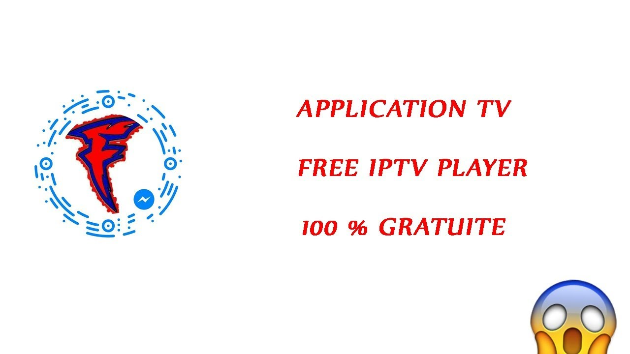 Activation de free iptv Player