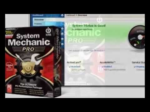 iolo system mechanic pro crack