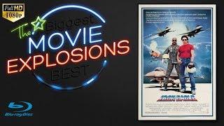 Video The best movie explosions Iron Eagle (1986) Air Assault (edited) download MP3, 3GP, MP4, WEBM, AVI, FLV Juni 2018